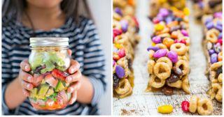21 блюдо, которое можно готовить с детьми и для детей